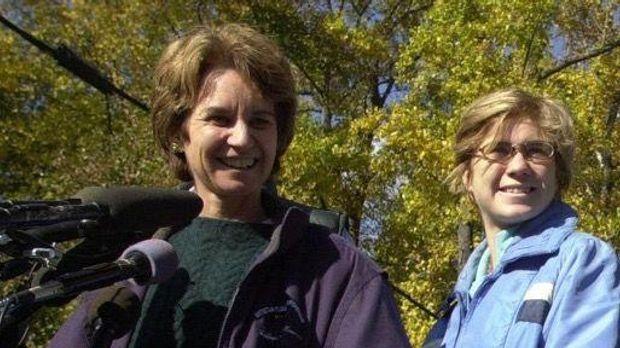 Leiche von Robert F. Kennedys Enkelin gefunden...