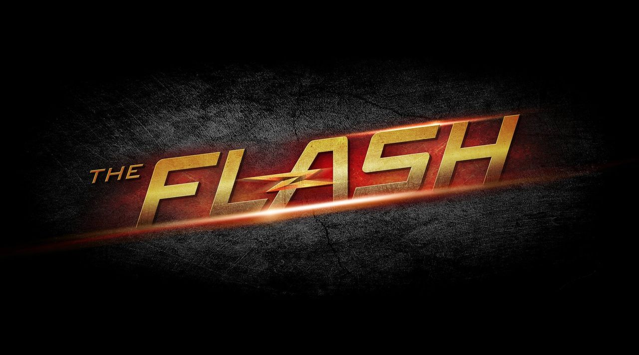 The Flash - Logo - Bildquelle: Warner Brothers.