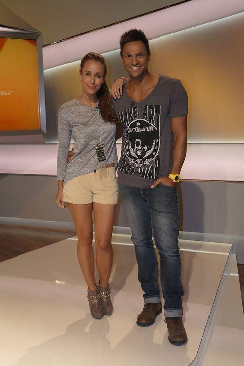 Annemarie und Daniel