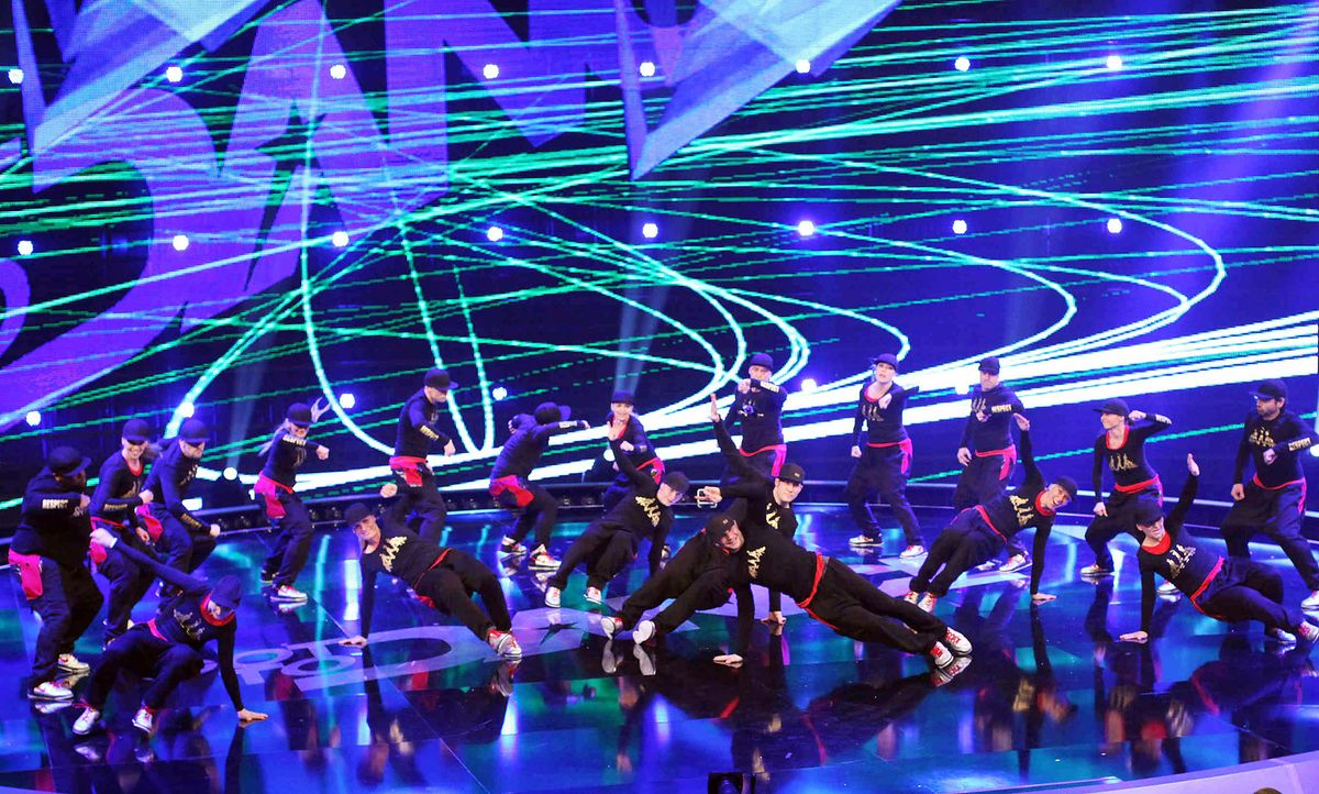 Got-To-Dance-Respect-04-SAT1-ProSieben-Willi-Weber - Bildquelle: SAT.1/ProSieben/Willi Weber