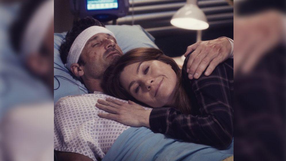 GreyS Anatomy Derek Stirbt Folge