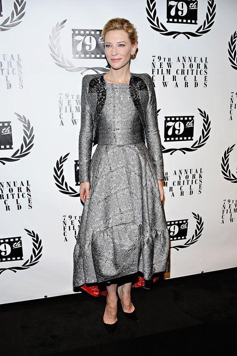Cate-Blanchett-140106-AFP - Bildquelle: AFP