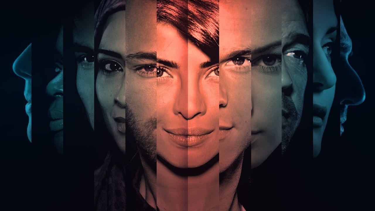 QUANTICO - Artwork - Bildquelle: 2015 ABC Studios
