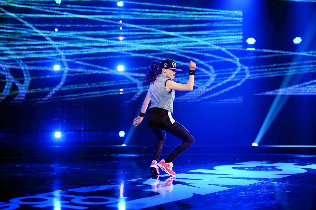 Got-To-Dance-Jolina-08-SAT1-ProSieben-Willi-Weber - Bildquelle: SAT.1/ProSieben/Willi Weber