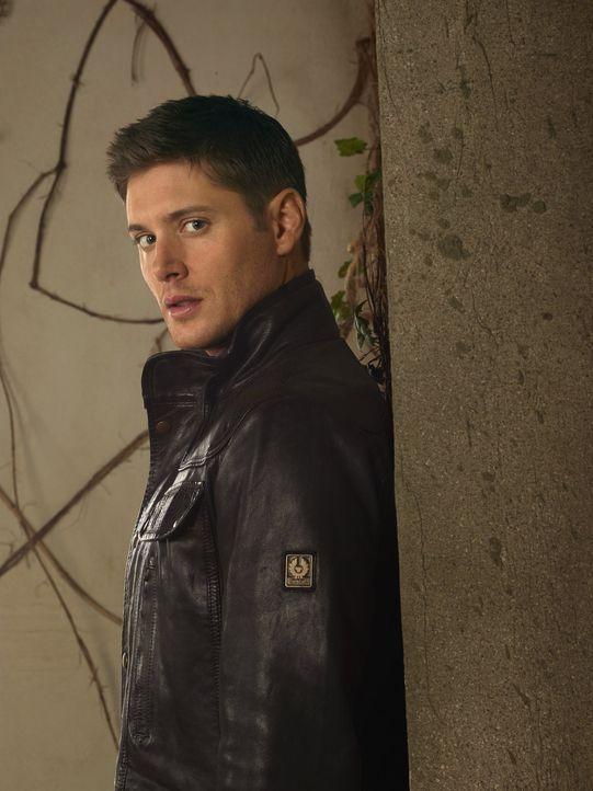 (7. Staffel) - Eine gefährliche Jagd nach dem Übernatürlichen, geht in die nächste Runde: Dean Winchester (Jensen Ackles) ... - Bildquelle: Warner Bros. Television
