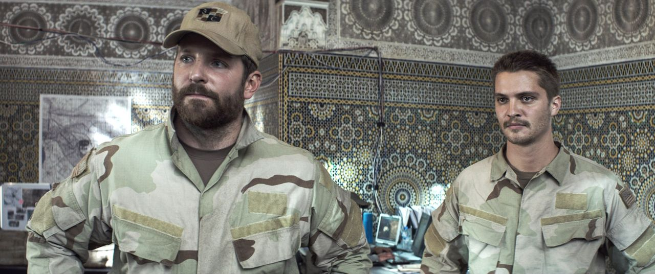 American-Sniper-08-Warner-Bros-Entertainment-Inc - Bildquelle: Warner Bros. Entertainment Inc