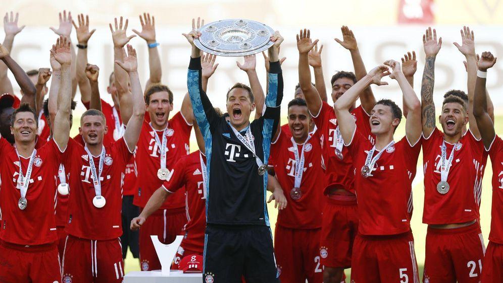 - Bildquelle: Kai Pfaffenbach/Reuters-Pool/dpa