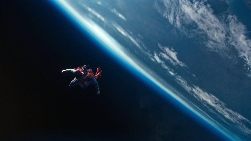 Man of Steel - Bildquelle: 2013 Warner Brothers