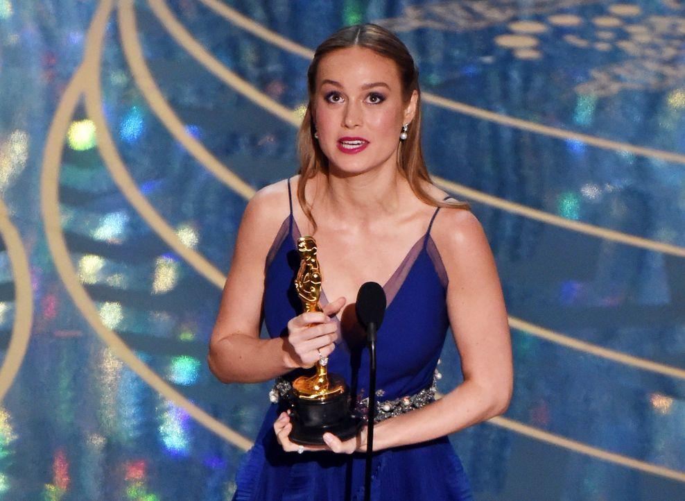 oscars-2016-Brie-Larson-1-AFP - Bildquelle: AFP