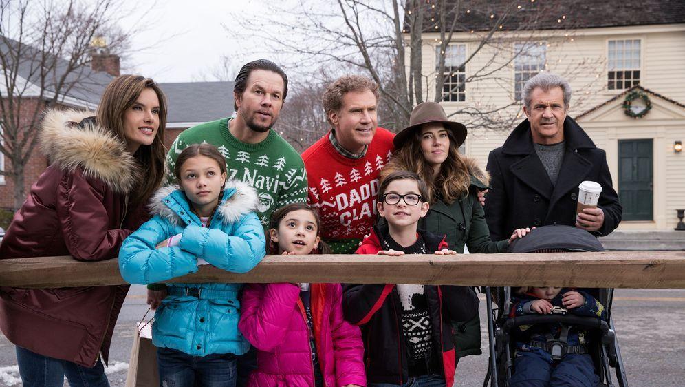 Daddy's Home 2 - Mehr Väter, mehr Probleme! - Bildquelle: Claire Folger 2018 Paramount Pictures / Claire Folger