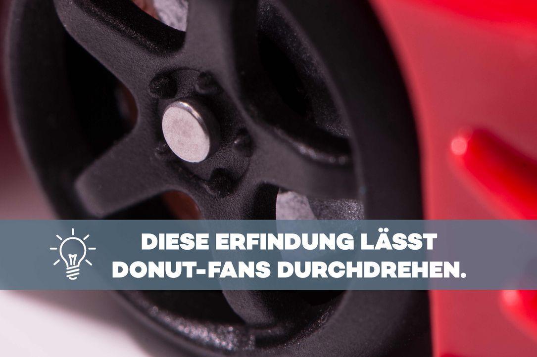 P7_DasDing_1_BU - Bildquelle: ProSieben/Willi Weber