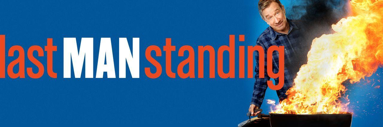 (5. Staffel) - Last Man Standing - Artwork - Bildquelle: 2015-2016 American Broadcasting Companies. All rights reserved.