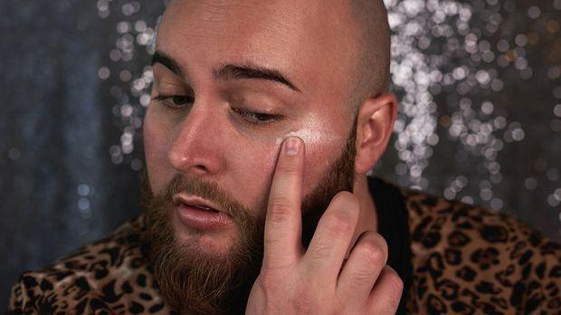 Bronzer für alle! Wie du den Bronzer in deiner Make-up Routine am einfachsten...