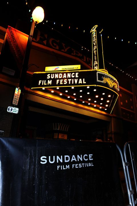 sundance-filmfestival3-10-01-21-getty-afpjpg 1331 x 2000 - Bildquelle: getty - AFP