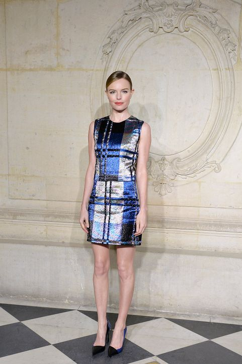 Paris-FW-Kate-Bosworth-14-01-20-1-AFP - Bildquelle: AFP