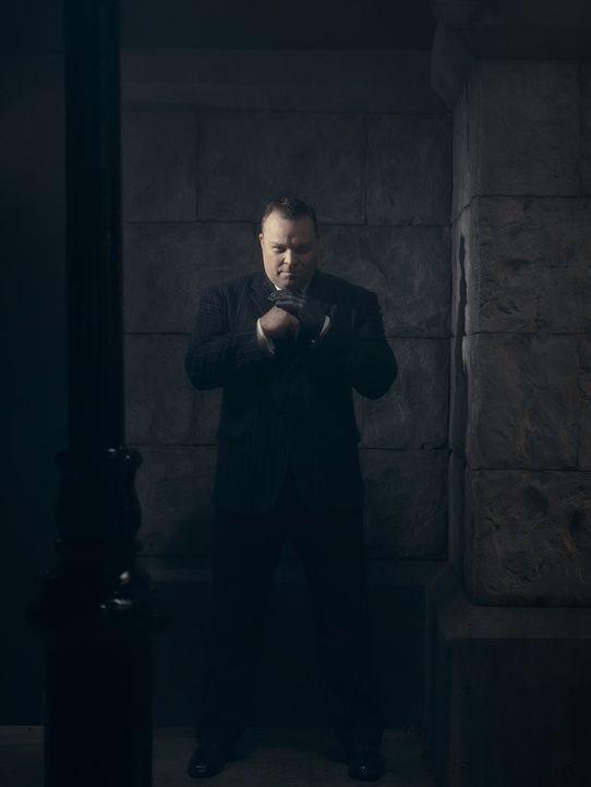 (3. Staffel) - Wird Butch (Drew Powell) seine eigenen Pläne verfolgen können? - Bildquelle: 2016 Warner Brothers