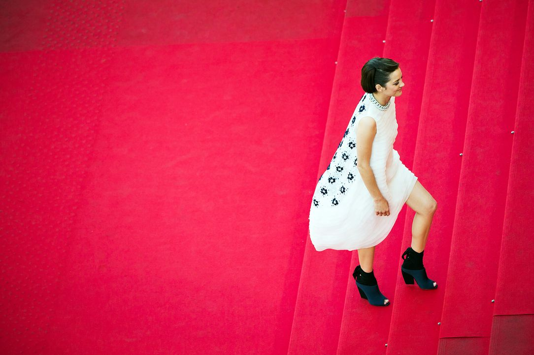 Cannes-Filmfestival-Marion-Cotillard-140520-1-AFP - Bildquelle: AFP
