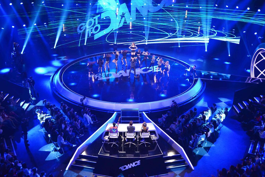 Got-To-Dance-Diced13-17-SAT1-ProSieben-Willi-Weber - Bildquelle: SAT.1/ProSieben/Willi Weber