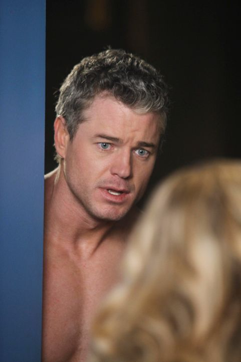 Grey's Anatomy - Mark und Lexie - 12: Mark (Eric Dane) - Bildquelle: ABC Studios