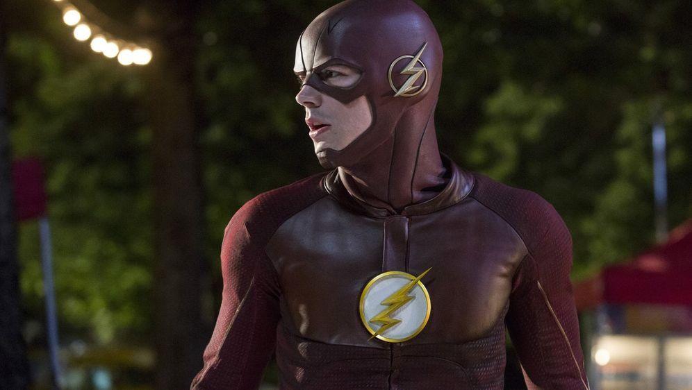 The Flash Staffel 3 Geplant
