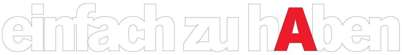 EINFACH ZU HABEN - Logo - Bildquelle: CPT Holdings, Inc. All Rights Reserved. (Sony Pictures Television International)