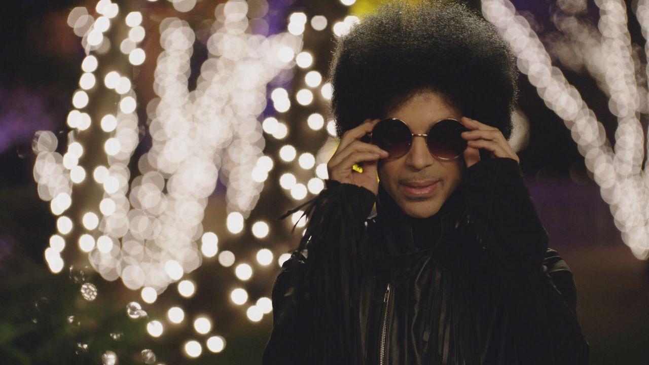 Gaststars Staffel 3: Prince