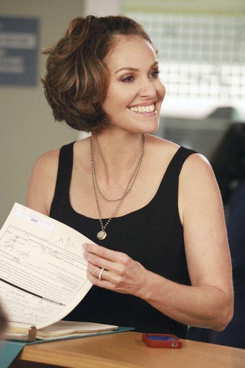 Versucht sich an ihr neues Leben als Single zu gewöhnen: Violet (Amy Brenneman) ... - Bildquelle: ABC Studios