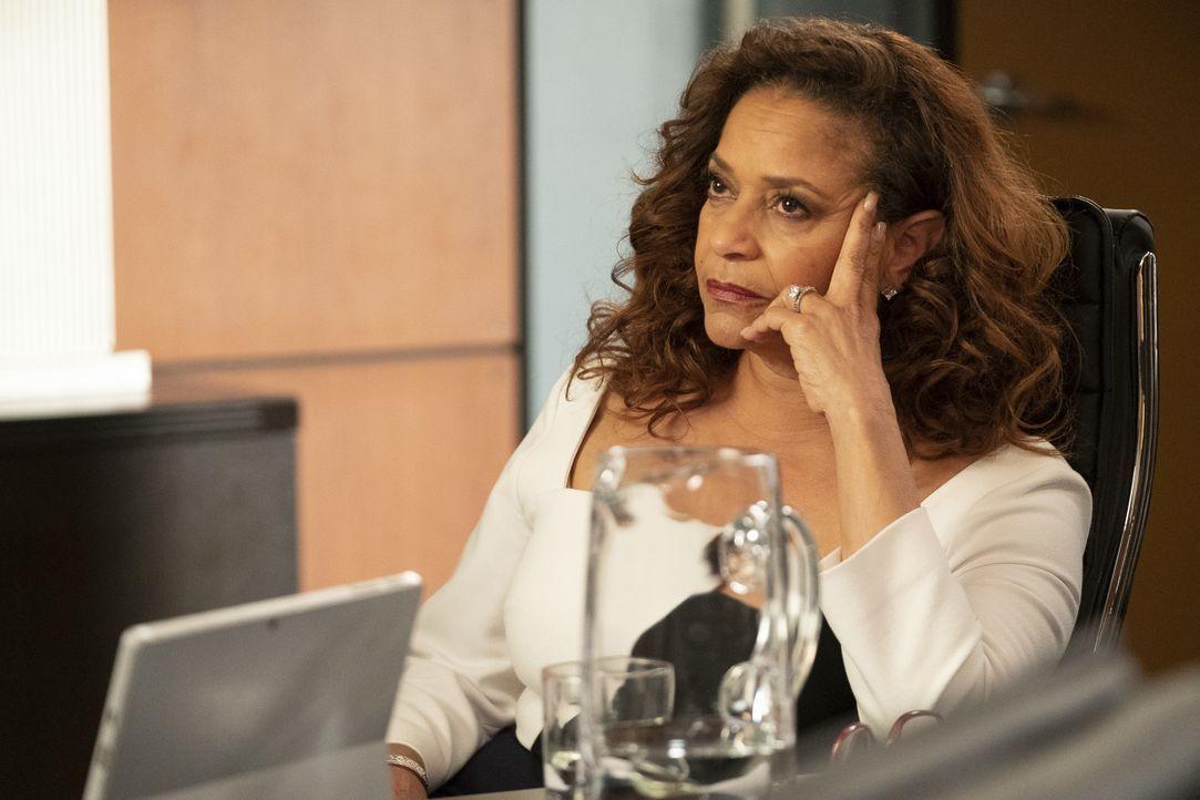 Dr. Catherine Avery (Debbie Allen) - Bildquelle: Jessica Brooks ABC Studios / Jessica Brooks