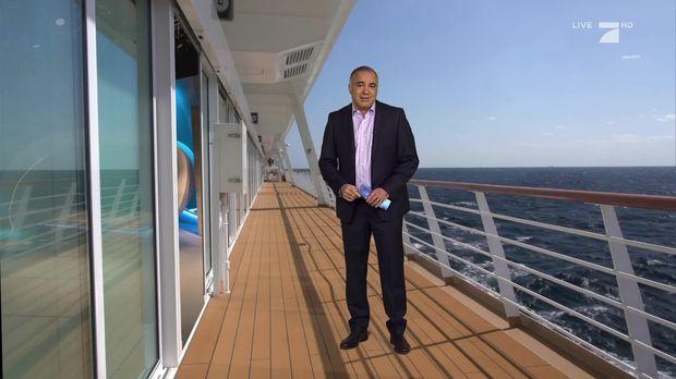 Galileo - Galileo - Dienstag: Der Heißbegehrte Job An Bord Eines Kreuzfahrtschiffs