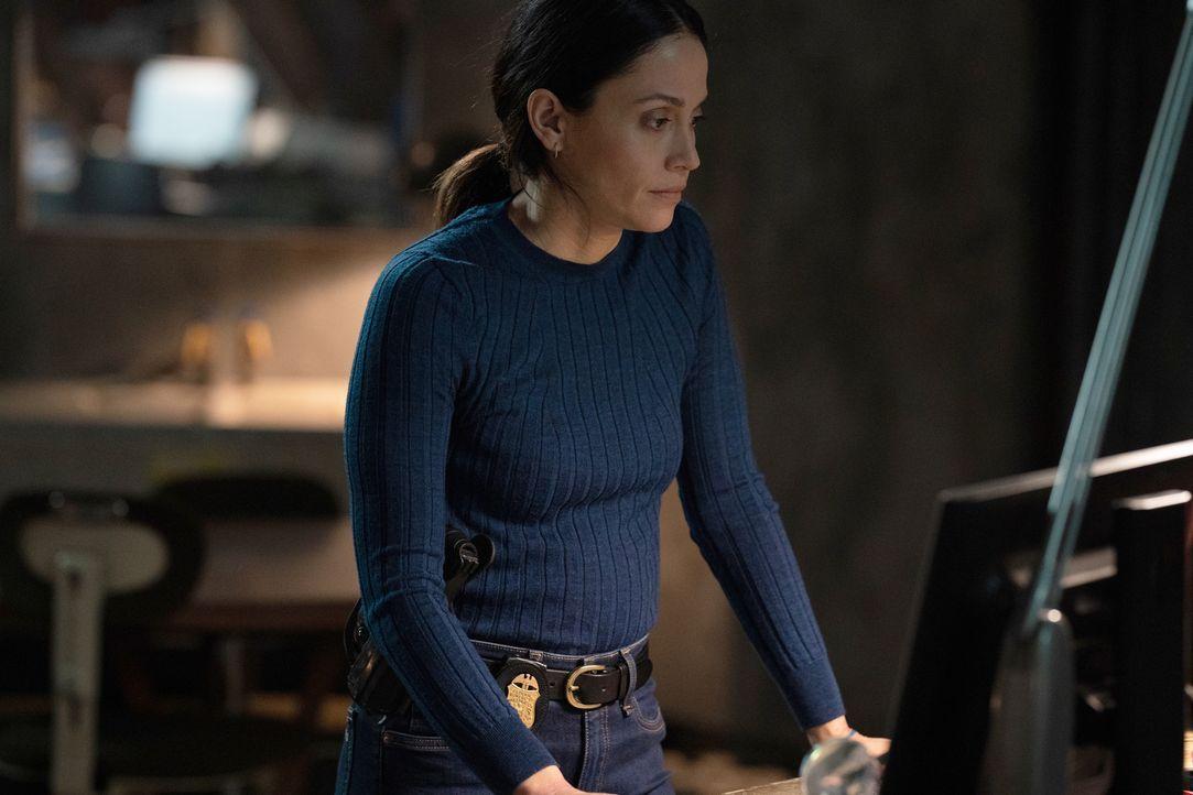 Shea Salazar (Fernanda Andrade) - Bildquelle: Sandy Morris 2019-2020 Twentieth Century Fox Film Corporation.  All rights reserved / Sandy Morris