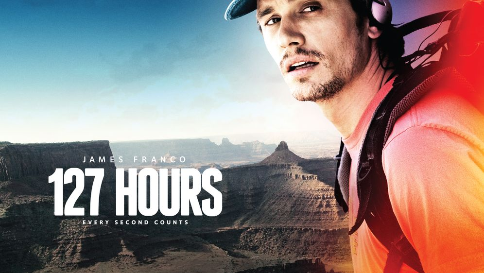 127 Hours - Bildquelle: 2010 Twentieth Century Fox Film Corporation. All rights reserved.