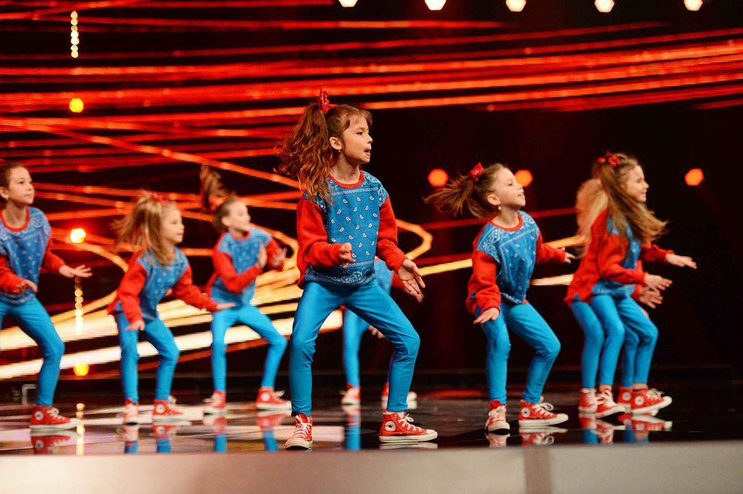 Got-To-Dance-Feetback-04-SAT1-ProSieben-Willi-Weber - Bildquelle: SAT.1/ProSieben/Willi Weber