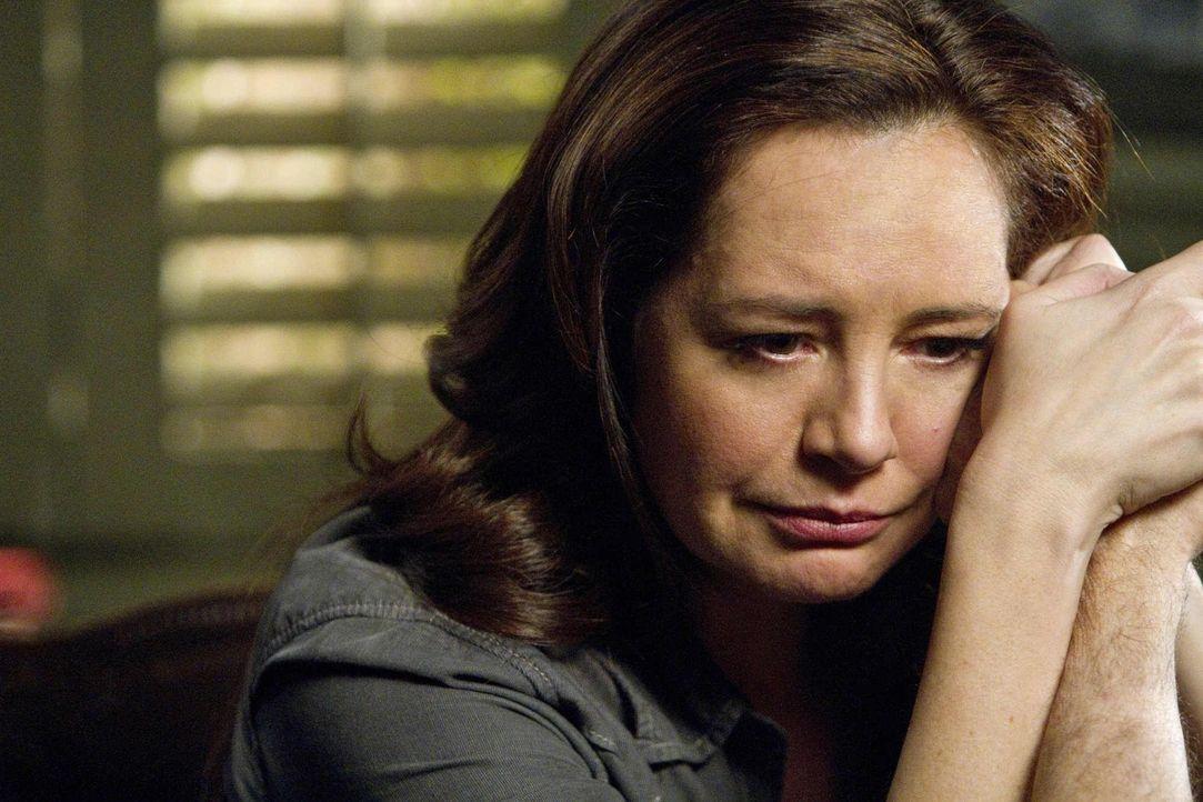 Das Schicksal von Ellen (Samantha Ferris) ist eigentlich besiegelt ... - Bildquelle: Warner Bros. Television