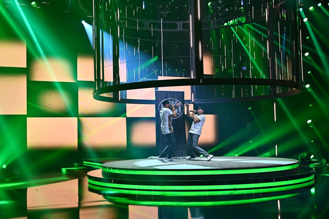 FameMaker - Bildquelle: Willi Weber ProSieben / Willi Weber