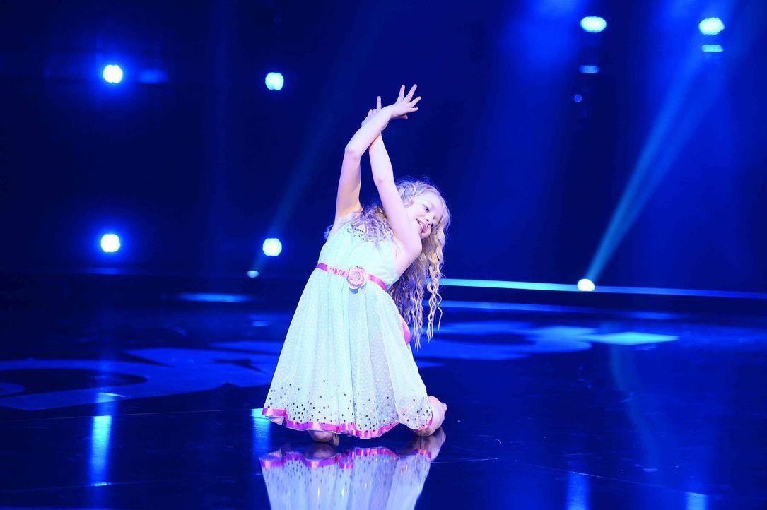 Got-To-Dance-Annemarie-Putz-12-SAT1-ProSieben-Willi-Weber - Bildquelle: SAT.1/ProSieben/Willi Weber