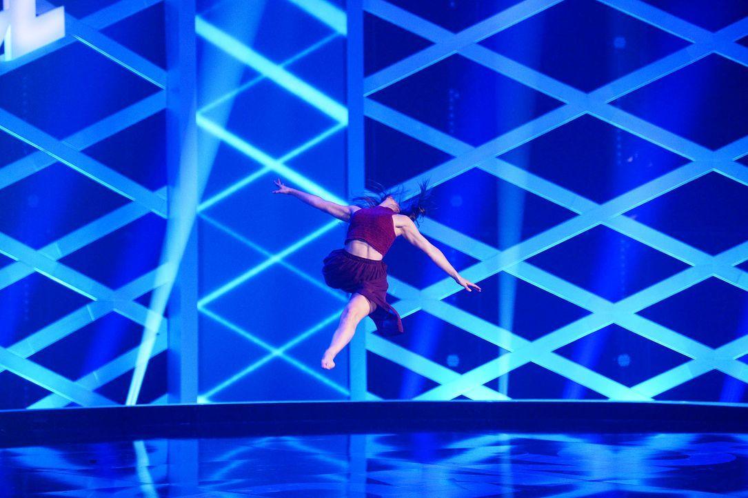 GTD-Stf03-Epi03-Anna-03-ProSieben-Willi-Weber - Bildquelle: ProSieben/Willi Weber