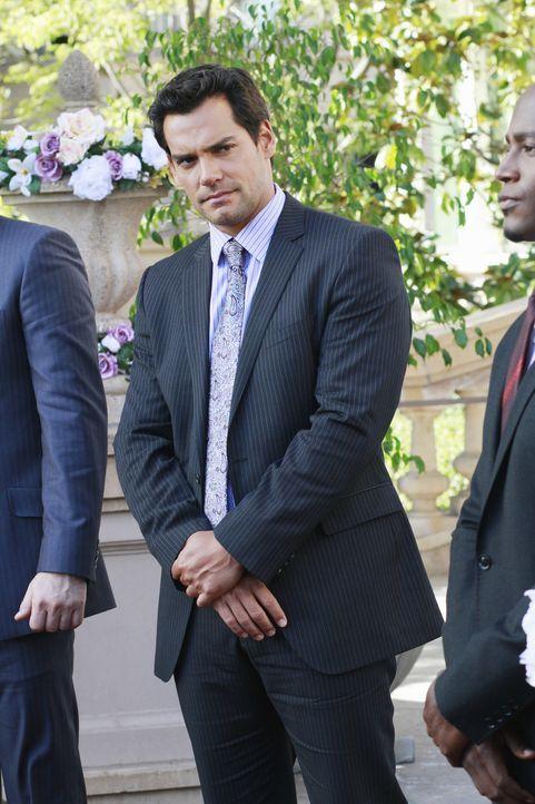 Dr. Rodriguez (Cristián de la Fuente) flirtet mit Addison. Einerseits gefällt es ihr, andererseits liebt sie Sam und hat dadurch ein schlechtes Ge... - Bildquelle: ABC Studios
