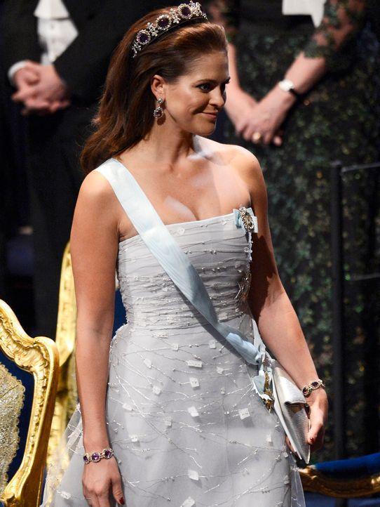 Prinzessin-Madeleine-von-Schweden-12-12-10-AFP - Bildquelle: AFP