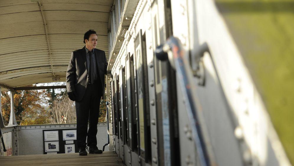 Numbers Station - Bildquelle: Liam Daniels 2012 Universum Film GmbH - Alle Rechte vorbehalten.