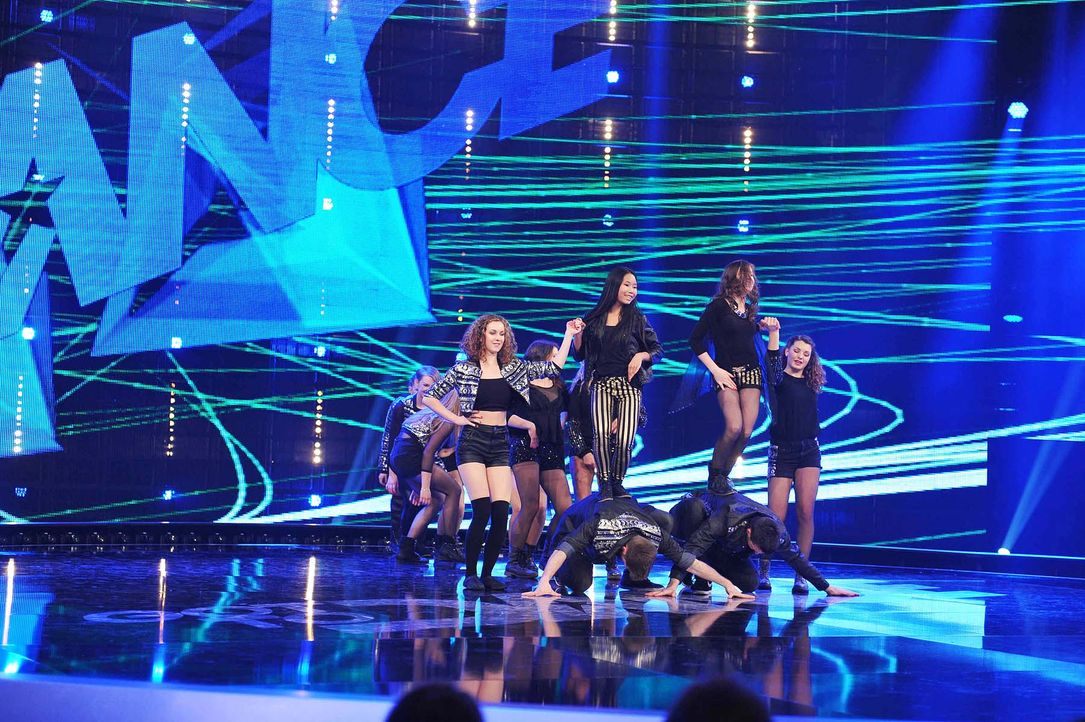 Got-To-Dance-Diced13-05-SAT1-ProSieben-Willi-Weber - Bildquelle: SAT.1/ProSieben/Willi Weber