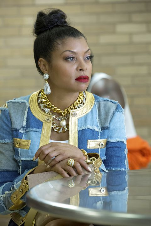 Will weiter an die Macht bei Empire: Cookie (Taraji P. Henson) ... - Bildquelle: 2015-2016 Fox and its related entities.  All rights reserved.