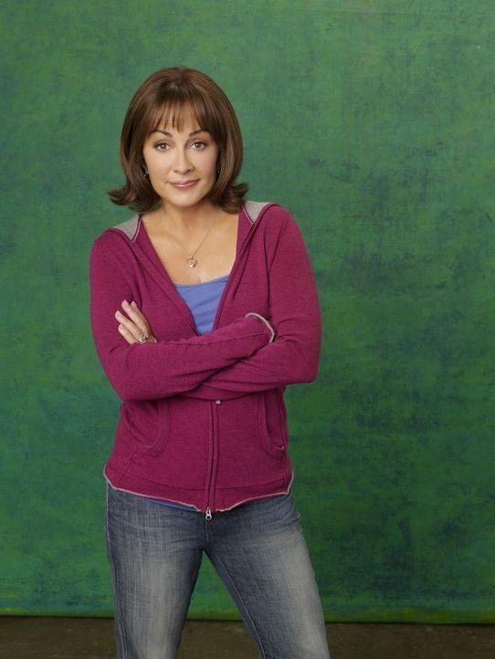 (2. Staffel) - Für Frankie (Patricia Heaton) steht die Familie über allem. Als dreifache Mutter hat sie mit dieser auch sehr viel zu tun ... - Bildquelle: Warner Brothers