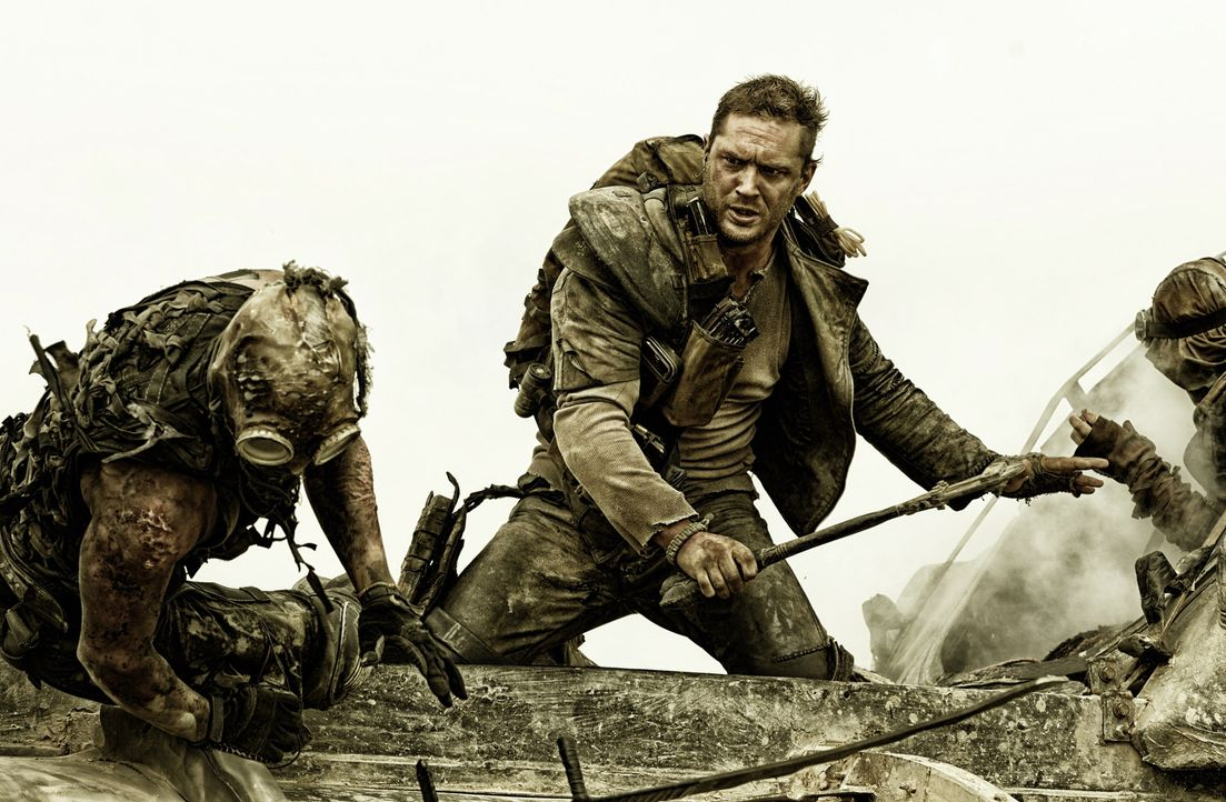 Mad-Max-Fury-Road-04-Warner - Bildquelle: Warner Bros. Ent. Inc./Village Roadshow Films (BVI) Ltd