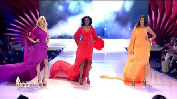 Germanys Next Topmodel Episode 4