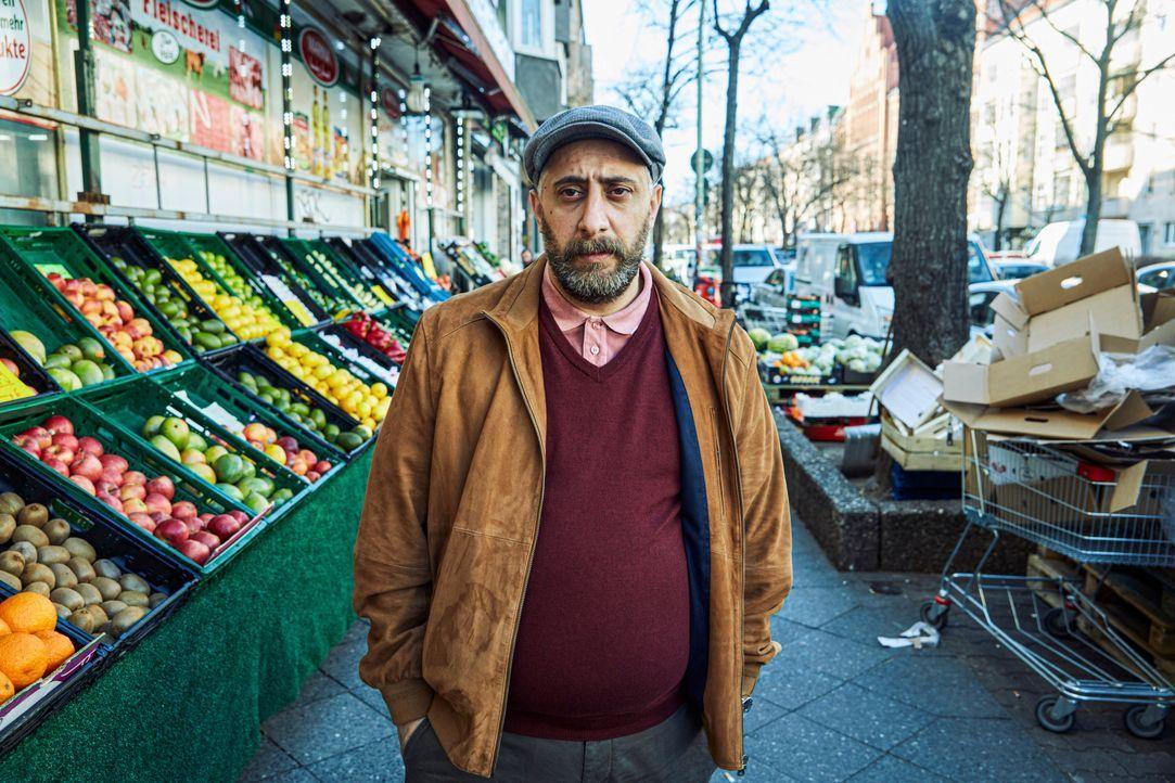 (3. Staffel) - Toni (Kida Khodr Ramadan) - Bildquelle: Julian Baumann 2019 Turner Broadcasting System Europe Limited - a WarnerMedia Company / Julian Baumann