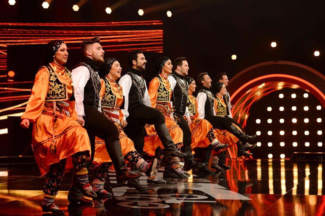 Got-To-Dance-BEM-Folkdance-04-SAT1-ProSieben-Willi-Weber - Bildquelle: SAT.1/ProSieben/Willi Weber