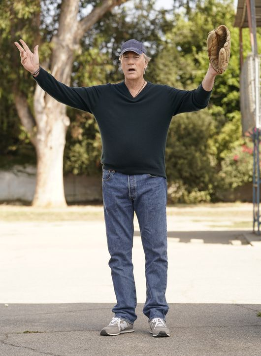 Coach Dale Ballard (Craig T. Nelson) - Bildquelle: Robert Voets 2019 Warner Bros. Entertainment Inc.  All Rights Reserved. / Robert Voets