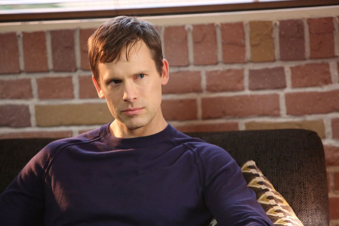 Ist Nick (Carter MacIntyre) für das Verschwinden der kleinen Sarah verantwortlich? - Bildquelle: ABC Studios