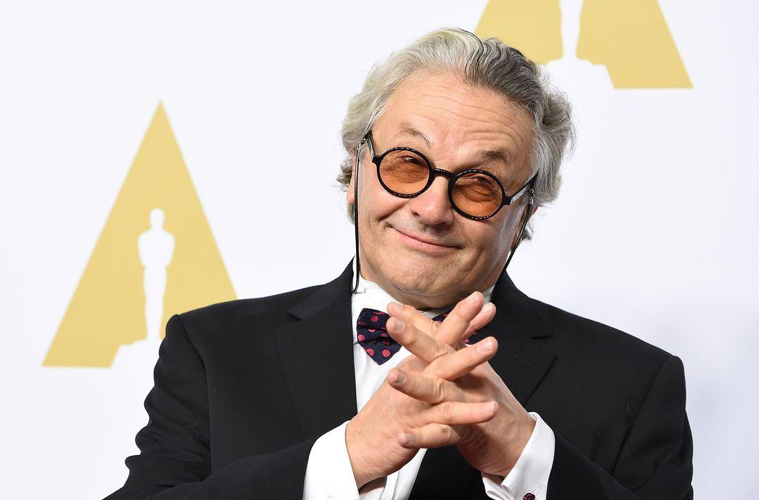 Oscar-Nominees-Luncheon-George-Miller-160208-AFP - Bildquelle: AFP