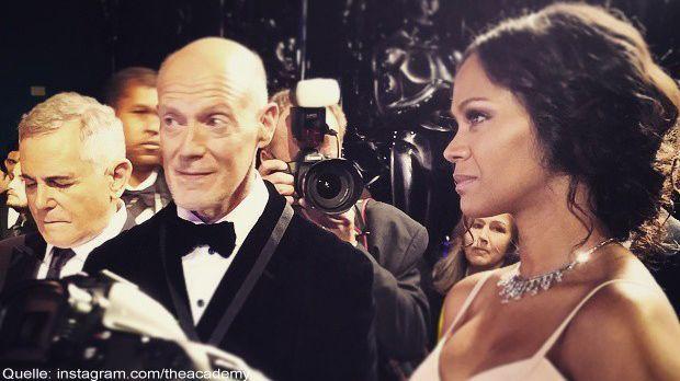 Oscars-The-Acadamy-42-instagram-com-theacadamy - Bildquelle: instagram.com/theacademy